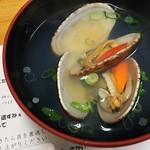 新島水産 - 料理写真:
