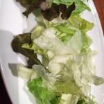 104693391 - 少なめ野菜