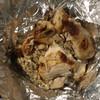 ブエノチキン - 料理写真:自宅に連れ帰った1羽