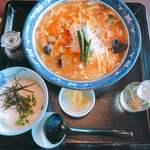 むぎの里 - 料理写真: