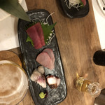 お食事と酒 本郷 -