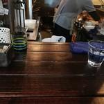 SAITOU拉麺店 - 内観