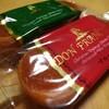お菓子の菊家 - 料理写真:ドンフランシスコ