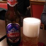 ミリス - アイスビール