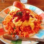 ログレストラン ローラ - 料理写真: