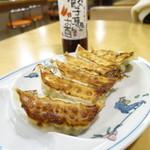 テンホウ - 焼き餃子