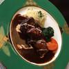 料理酒家 九良左衛門 - 料理写真:ビーフシチュー