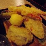 はなび - 天ぷら食べ放題