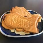 三船屋菓子店 - 料理写真:
