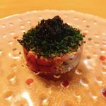 Spice&Dining KALA - ☆本マグロのタルタル様