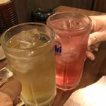 104724475 - バイスチューハイ370円で乾杯!