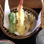山香荘 - 料理写真: