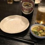 まるまつ - 料理写真: