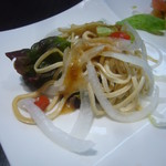 中国料理 桃李蹊 - 料理写真:四川豆腐の和え物