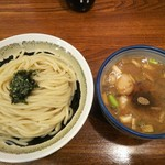 拉麺Shin. - つけめん\(^o^)/