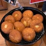 ル・マタン - カレーパンは揚げたてで温かい 人気1位の商品✧*