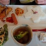 和の膳おざき - 料理写真:
