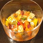 祇園 呂色 - 柑橘 五味 呂色