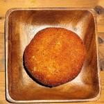 ル・マタン - 料理写真:カレーパン ¥195