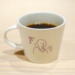 koe donuts - コーヒー