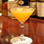カルバドール - オレンジ ブロッサム