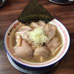 ラーメンビリー - 料理写真:肉そば ¥830