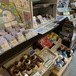 珈琲と鳩時計の店ロンドベル -