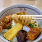 駒鳥食堂 - 料理写真: