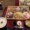 浅野屋 - 料理写真:もっとにぎやか膳♡¥1900(税抜)