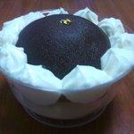 あつみや - 料理写真:カップケーキ(300円)