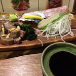 鉄なべ なみき庵 -