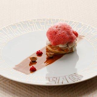 東京の中心から発信する、より印象に残るイタリア料理