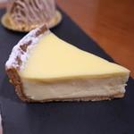 レ サンク エピス - 僕のチーズケーキ
