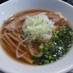 自家製麺 KEN - 料理写真: