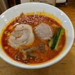 104759781 - 【2019/3】太肉担々麺