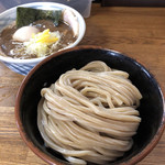 村岡屋 - 特製つけ麺(並)250g