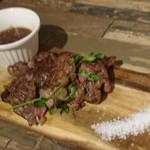 肉とチーズの古民家バル ISHIYAMA MEAT MARCHE -