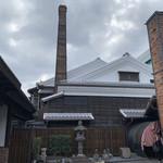 石蔵酒造 博多百年蔵 - 蔵