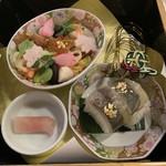 石蔵酒造 博多百年蔵 - 三段目