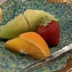 石蔵酒造 博多百年蔵 - デザート