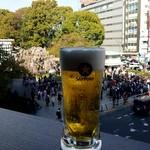 104764798 - 生ビール:550円税別