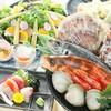 Echigoichiejuurou - 料理写真:5.6月ご宴会全8品