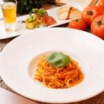 Leggiero レッジェッロ  ~本日の前菜とお好みのパスタをお選び頂けるショートコース~