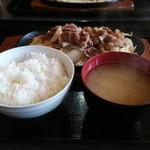 ひつじ家 -