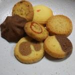 喜久家洋菓子舗 - クッキー詰め合わせ