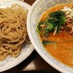 豊洲ラーメン - 料理写真: