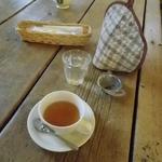 10477639 - 紅茶、アールグレイ