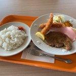 展望レストラン コスモ - 料理写真: