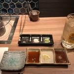 焼肉六角 - 料理写真: