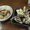 旬香 - 料理写真:落花生ちょっと食べかけですいません。
